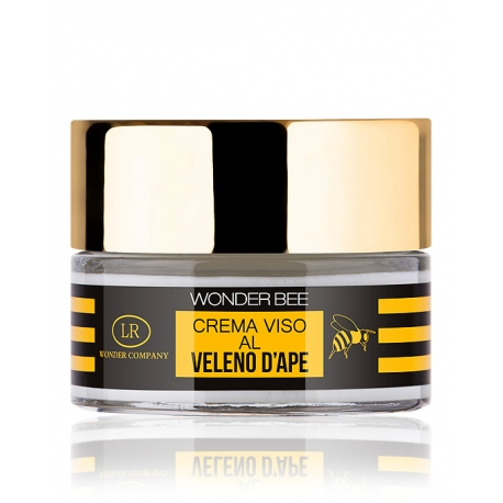 WONDER BEE face cream with a natural lifting effect