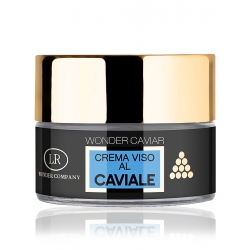 WONDER CAVIAR H24 facial cream