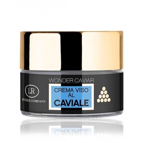 Crema viso al Caviale 24h WONDER CAVIAR - LR Wonder