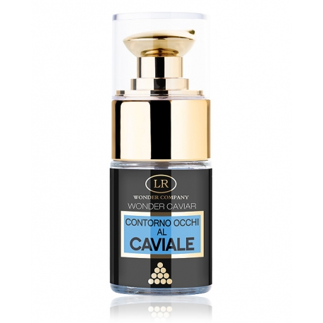 Contorno occhi al Caviale WONDER CAVIAR - LR Wonder