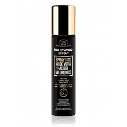 Spray viso all'aloe vera e all'acido ialuronico HOLLYWOOD SPRAY - LR Wonder