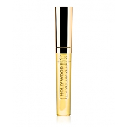 HOLLYWOOD LIP VOLUMIZER gloss before or after lipstick