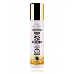 Spray viso Oro 24kt HOLLYWOOD GOLD SPRAY - LR Wonder
