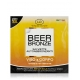 BEER BRONZE for face & body (2 pieces)