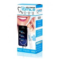 Kit per sbiancamento denti a Led USB HOLLYWOOD ISMILE KIT - LR Wonder